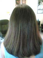 Hair extensions in Maryland - Great Lengths hair extensions