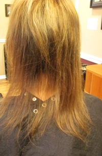 Extension Hair In Maryland 17